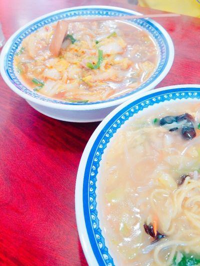 彩華ラーメン 大和小泉店