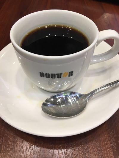 ドトールコーヒーショップ 新宿靖国通り店の口コミ