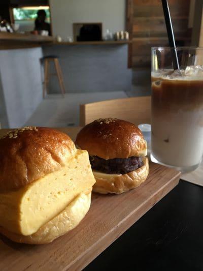 knot cafe(ノットカフェ)