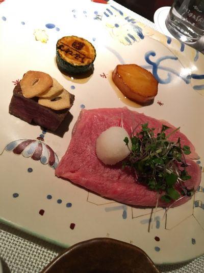 レストラン よねむら 祇園本店