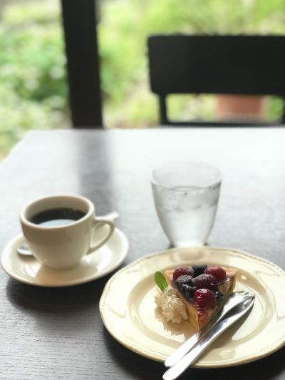 Pocapo Cafe / ぽかぽCafeの口コミ