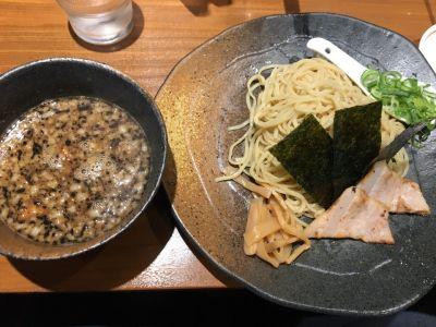 ラーメン 龍の家 板橋大山店