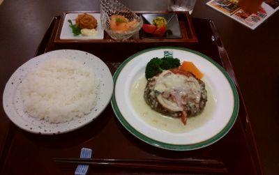 洋食レストラン 新宿中村屋 池袋東武店