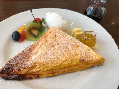 フレンチトースト専門店 CafeFate