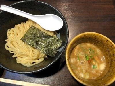 四ツ谷麺処スージーハウス