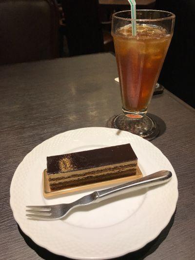 星乃珈琲店 錦糸町駅前店