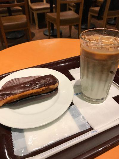 エクセルシオール カフェ アルカキット錦糸町店