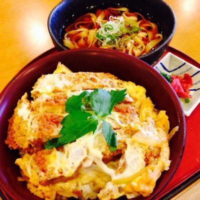 和食麺処 サガミ 長浜店