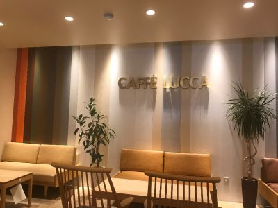 CAFFE LUCCA カフェルッカ