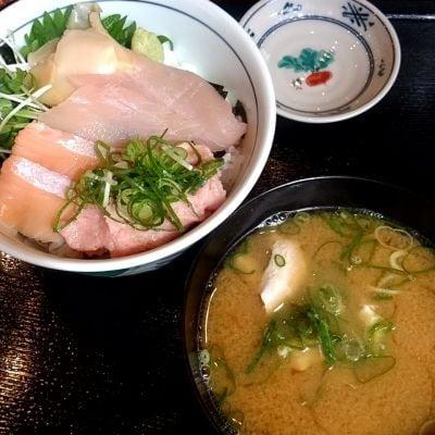 濱焼北海道魚萬 大森北口駅前店