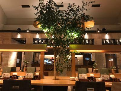 むさしの森珈琲 高松レインボーロード店