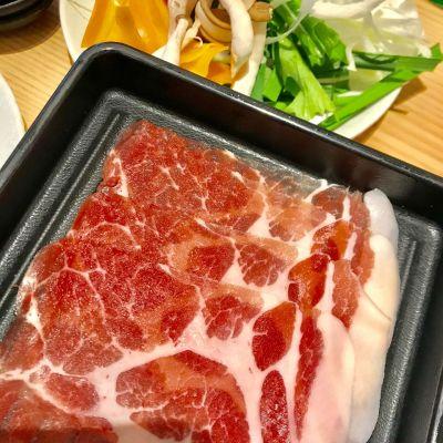 しゃぶ菜 アリオ橋本店