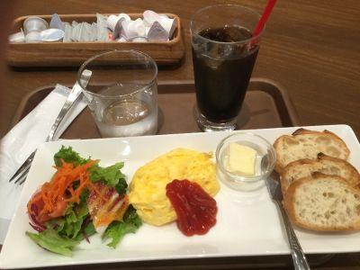 illy CAFFE 有楽町イトシア店