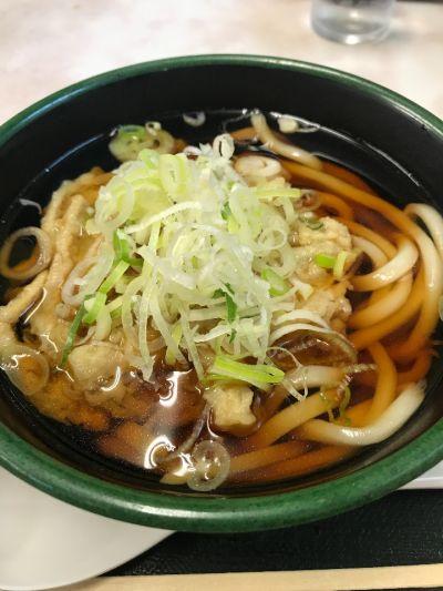 麺工房 三芳(下り)パーキングエリア店