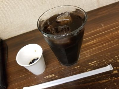 やなか珈琲店 西新橋店