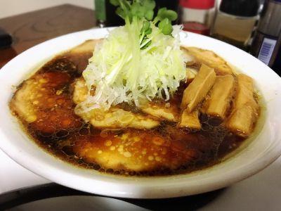 麺家鶏処 TORIKO