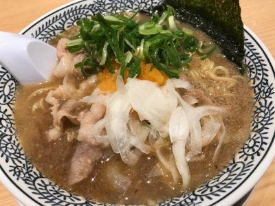 丸源ラーメン 新鎌ヶ谷店