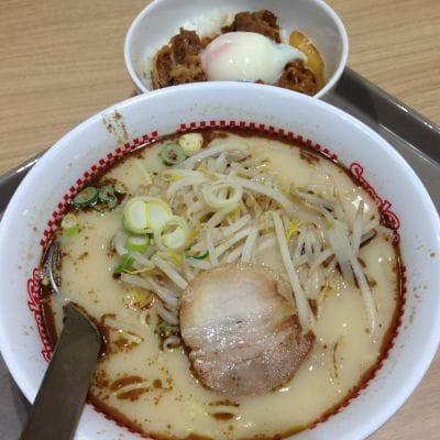 スガキヤ 桑名東バロー店