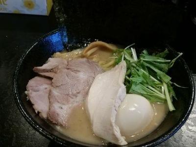 麺や 西輝家