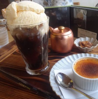 cake&cafe VANILLA