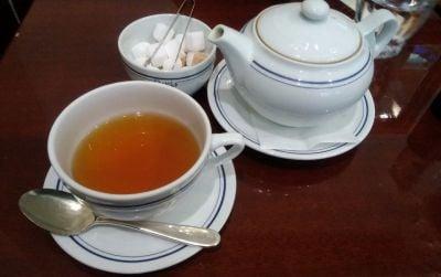 パパス カフェ 新宿高島屋店(PAPAS CAFÉ)の口コミ
