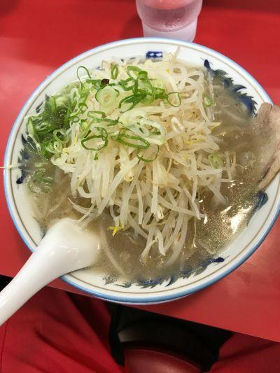 ラーメン福 小幡店の口コミ