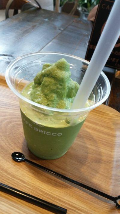 CAFE BRICCO 昭島店