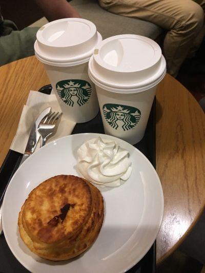 スターバックスコーヒー 横浜ジョイナス店