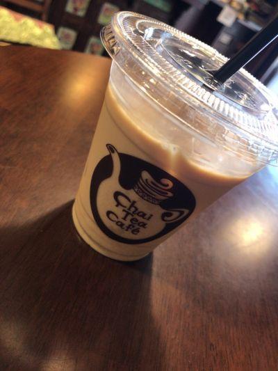 Chai Tea Cafe