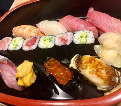 都寿司の口コミ