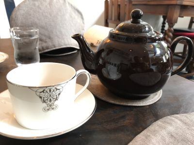 MISSLIM(ミスリム)Tea Place