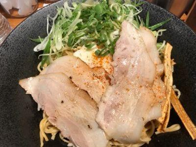 Japaneseまぜ麺 MARUTA