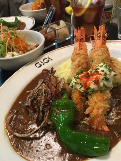 GiGi (ジジ)cafe&Curry