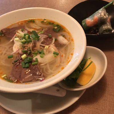 サイゴンレストラン 池袋東口店