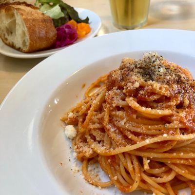 デリ&レストラン ピアットジョルニ