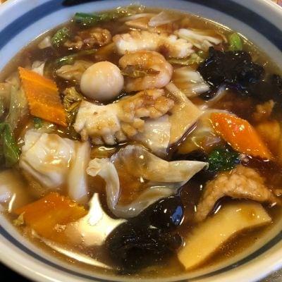 中華麺食房 三宝亭 赤道錦町店