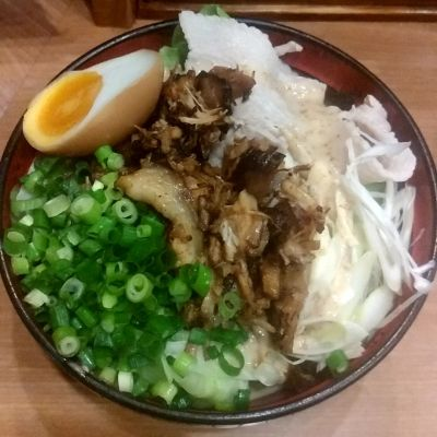 丼ぶり屋幸丼 東京品川