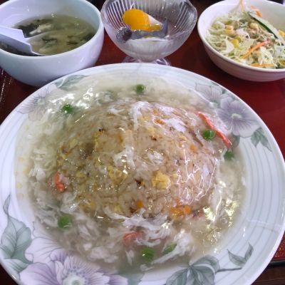 中国料理 張園 南店