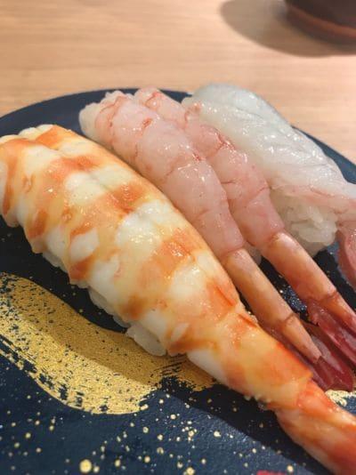 回転寿司 大漁亭西尾店