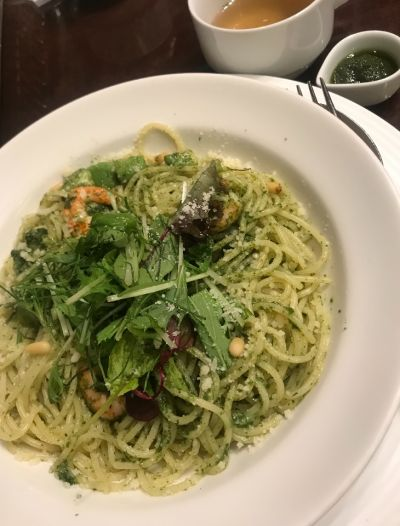 Pasta & Sweets Seicento 新宿高島屋店