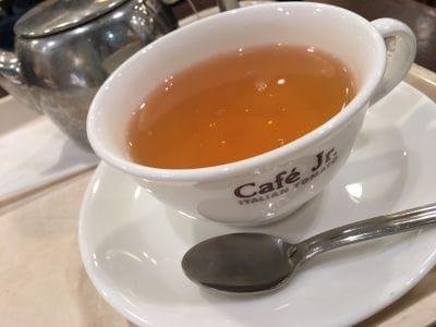 イタリアン・トマト CafeJr. 京成日暮里駅店