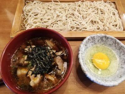 そば道 東京蕎麦style 大井町店の口コミ