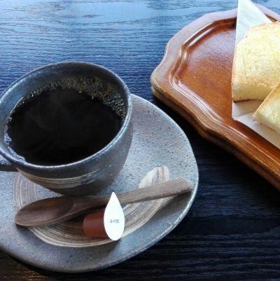 CAFE REST 茶園