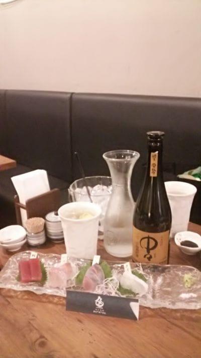 青山酒場KOTATSU