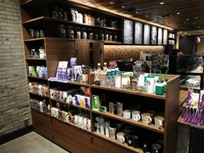 スターバックスコーヒー プラーレ松戸店