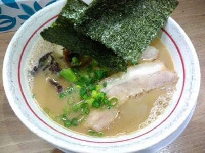 麺場 絆 1048