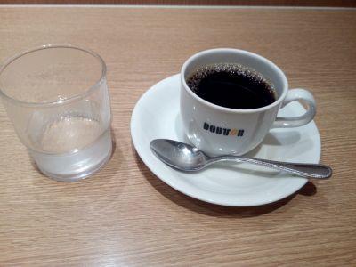 ドトールコーヒーショップ 下高井戸店