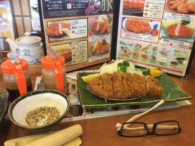かつ饗 西那須野店