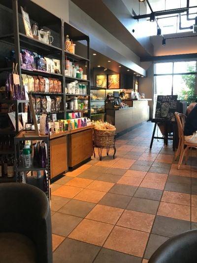スターバックスコーヒー町田金森店