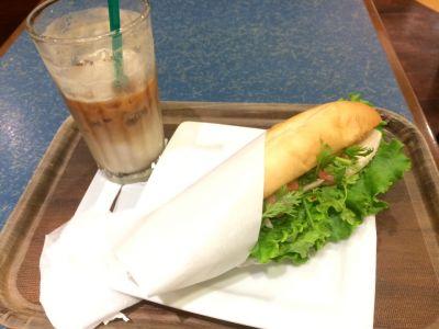 モリバコーヒー 仙川店の口コミ